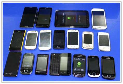 mobile device software android mobile devices chart tested with drpu bulk sms