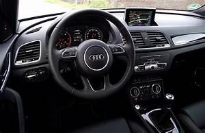 Audi Q5 Interieur : file 2015 audi q3 2 0 tdi quattro facelift typ 8u interieur cockpit wikimedia ~ Voncanada.com Idées de Décoration