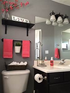 50, Best, Bathroom, Decor, Ideas, And, Designs, That, Are, Trendy