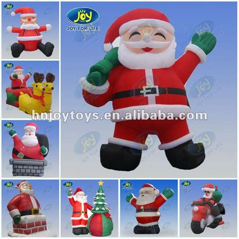 wholesale cheap large outdoor inflatable yard decorations