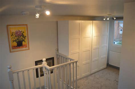 terraced house loft conversion  stoneygate