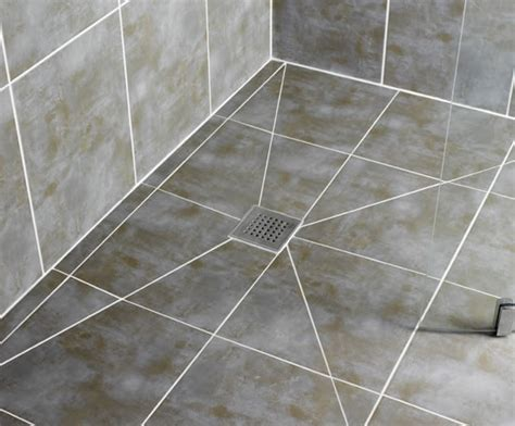 Aqua Grade wet room floor formers   Impey Showers   ESI