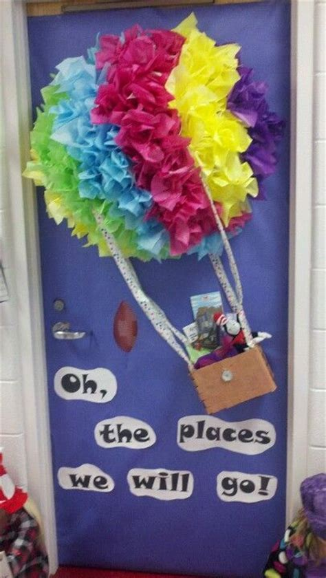 Dr Seuss Door Decorating Ideas by Classroom Door Decoration Ideas Dr Seuss Door