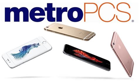 iphone on metro pcs metropcs to offer iphone on prepaid plans beginning in