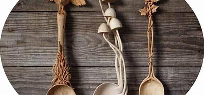 Carving Spoon Tools Hook Kits Knives