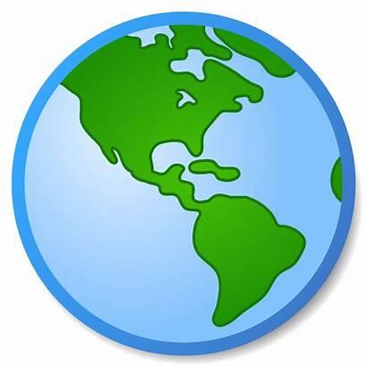 Svg Globe Americas Ambox Commons Wikipedia Wikimedia