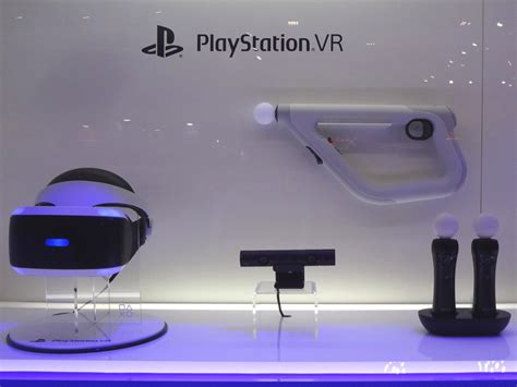 sony confirms psvr support for the playstation 5 vrscout