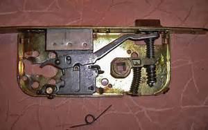 reponse bricolage des bricoleurs tete de vis abimee With mecanisme porte d entrée