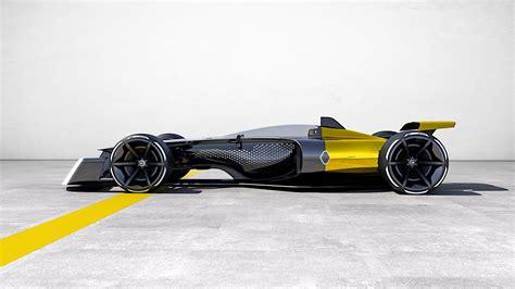 renault sport car renault sport s superb 2027 vision formula one concept car