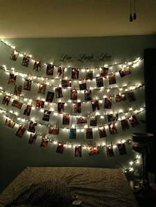 Lichterkette Mit Fotos : best 25 christmas lights bedroom ideas on pinterest christmas lights in bedroom christmas ~ Sanjose-hotels-ca.com Haus und Dekorationen