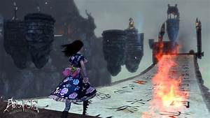 Alice Madness Returns Review Just Push Start
