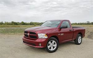 First Drive  2013 Ram Express
