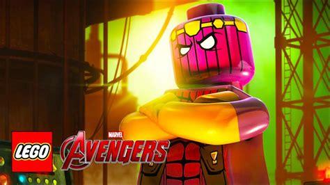 El envío gratis está sujeto al peso, precio y la distancia del envío. LEGO Marvel Vengadores - Supervillanos - Vídeos de Juegos ...