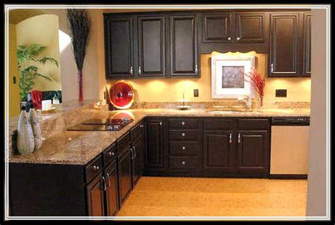 Fresh And Beautiful Kitchen Designs For Small Kitchens To