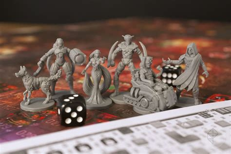 Metal Gear Solid The Board Game Coming From Konami And