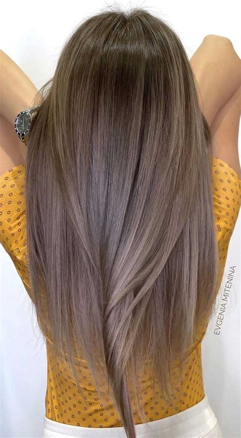 Best Hair Color Trends To Try In 2020 For A Change Up