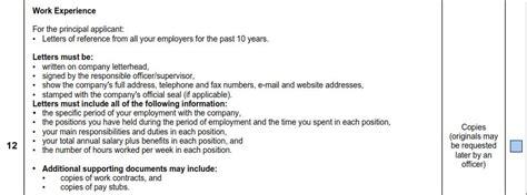 canadian fswp federal skilled worker program documents