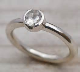 silver engagement rings simple but silver engagement rings with model