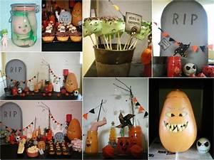 Deco Halloween A Fabriquer : fabriquer sa deco halloween visuel 4 ~ Melissatoandfro.com Idées de Décoration