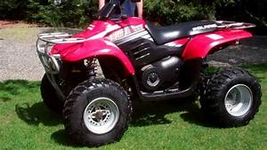 2005 Polaris Trail Boss 330