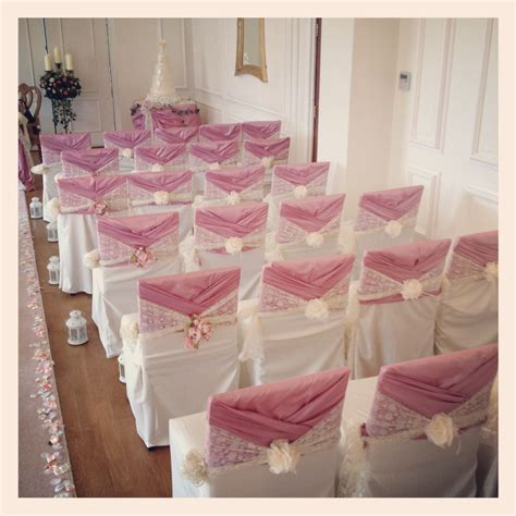wedding chair cover designs elegantly covered chairs