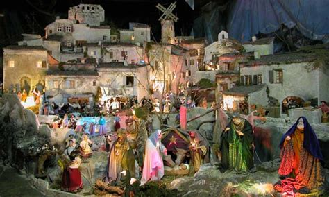 greoux santons provencal themes and traditions by provence beyond