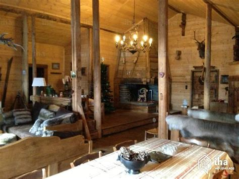 chalet in affitto a notre dame de bellecombe iha 24791