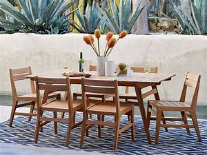 Mid Century Modern Outdoor Furniture Suitable for All