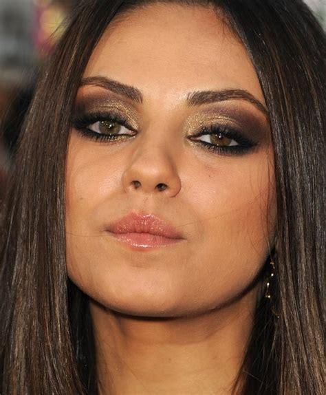 Julia Graf Mila Kunis Makeup Tutorial