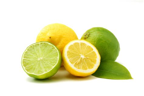 Why Do Most Lemons Have Seeds, While Most Limes Do Not