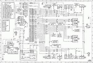 Peugeot Radio Wiring Diagrams