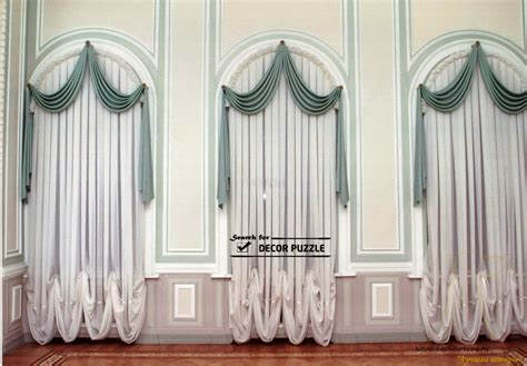 Curtains : 25 Elegant French Country Curtains Designs For Door And Window