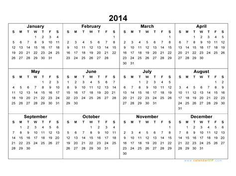is there a calendar template in word 2014 calendar word template calendar