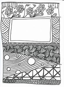 Art Et Vie Messanges : gribouillages et coloriages en vrac cole coloriage cole coloriage et cahier de dessin ~ Nature-et-papiers.com Idées de Décoration