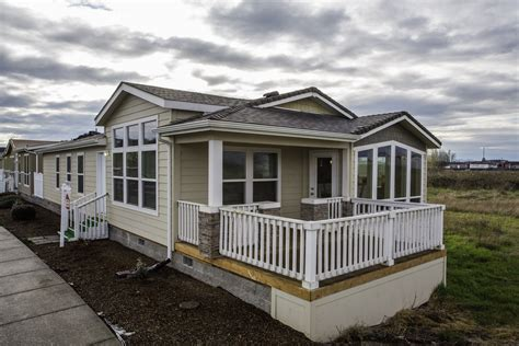 model mobile the sunset bay homes direct
