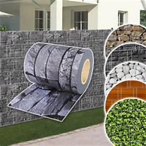 Sichtschutz Für Metallzaun : doppelstabmattenzaun sichtschutz jetzt bei ebay entdecken ebay ~ Whattoseeinmadrid.com Haus und Dekorationen