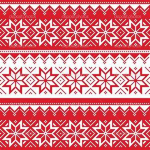 Ugly Sweater Backgrounds | Ugly Christmas Sweater Pattern ...