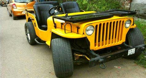 open jeep in carry on jatta lowrider jeeps from india