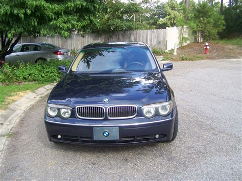 745li Bmw For Sale by 2003 Bmw 745li For Sale By Owner In Columbia Sc 29250