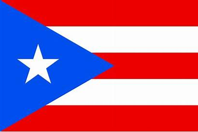 Puerto Rico Flag Flags Rican Seal Wallpapers