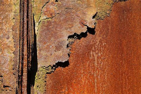 corrosion types metals metal corrode rust does common why occur stockbyte merten hans peter getty