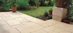 Matériaux Pour Terrasse : choisir le bon mat riau pour le sol de sa terrasse ~ Edinachiropracticcenter.com Idées de Décoration