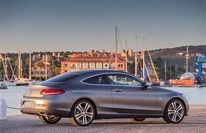 Mercedes Classe C 4 : aceleramos o novo mercedes classe c coup auto esporte an lises ~ Maxctalentgroup.com Avis de Voitures