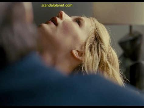 Haley Bennett Nude Sex Scene In The Girl On The Train