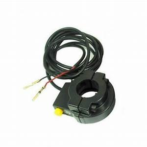 Kill Start Switch For Stand Up Gas Scooters  33cc  43cc  49cc 2