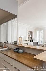 renovation d39un appartement ancien a lyon 03 marion lanoe With deco parquet lyon