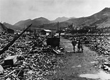 Ground Zero Nagasaki: Living the Nuclear Past -- and Future