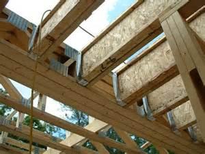 Floor Joist Construction Types