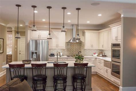 traditional kitchen cheryl pett design