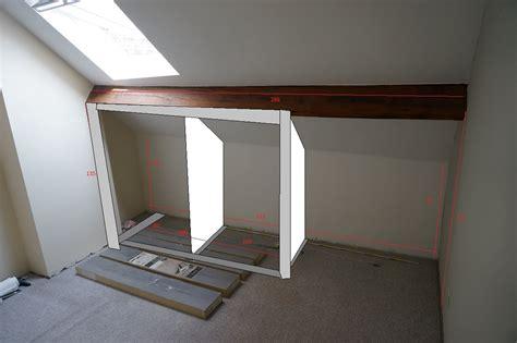 cr馥r une chambre dans un studio dans un placard la placard astuces d co d 39 un appartement de 50 m italienne maison cr ation d 39 une salle